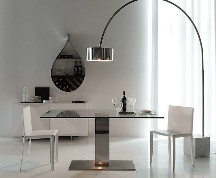 Stylish Modern Dining Room Buffets And Cabinets