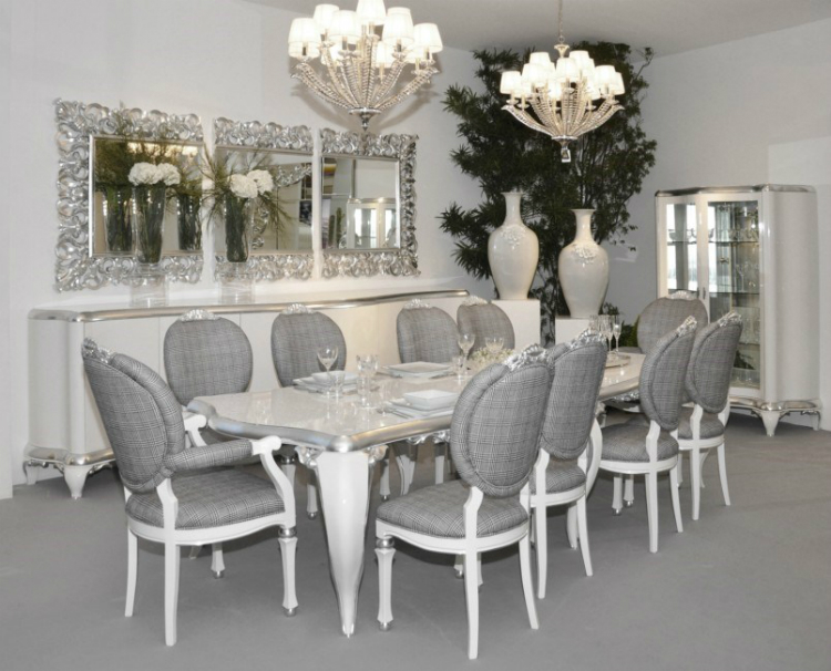 Silver Buffets And Cabinets 4-helen-piteo4 silver buffets and cabinets Silver Buffets And Cabinets For Your Luxury Dining Room 4 Helen Piteo4