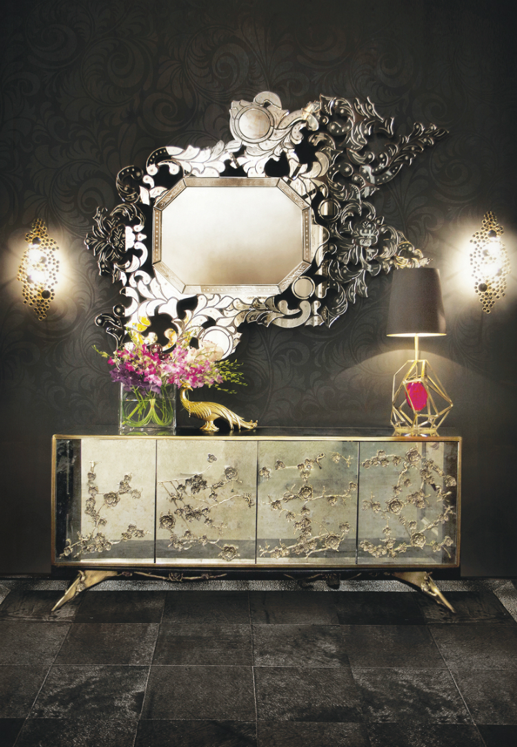 addicta-mirror-spellbound-cabinet-eternity-sconce-gem-table-lamp-chandra-chair-koket-projects