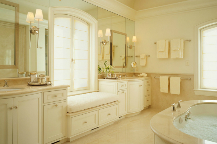 Inspiring Cabinet Ideas For Luxury Bathrooms