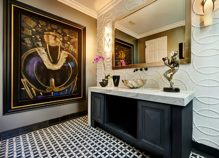 1-sam-diego black cabinet ideas Best Black Cabinet Ideas For Luxury Bathrooms 1 sam diego 1
