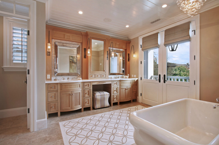 13-brandon-arch luxury bathroom 10 Buffets And Cabinets For Your Luxury Bathroom 13 Brandon Arch
