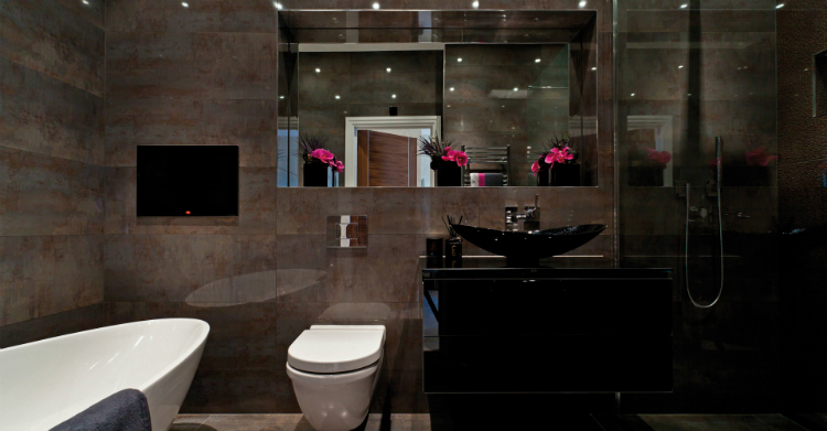 4-cp black cabinet ideas Best Black Cabinet Ideas For Luxury Bathrooms 4 cp 1