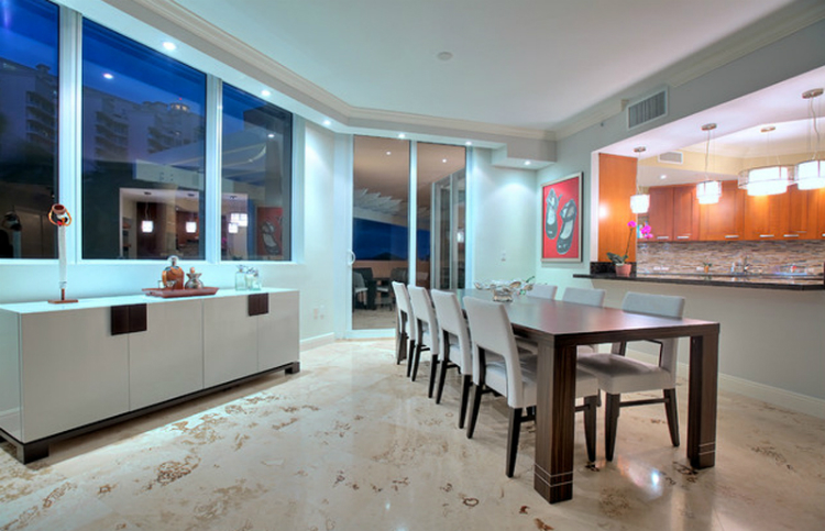 6-coral-gables6 buffets and cabinets Top 10 White Buffets And Cabinets For Contemporary Dining Rooms 6 Coral Gables6