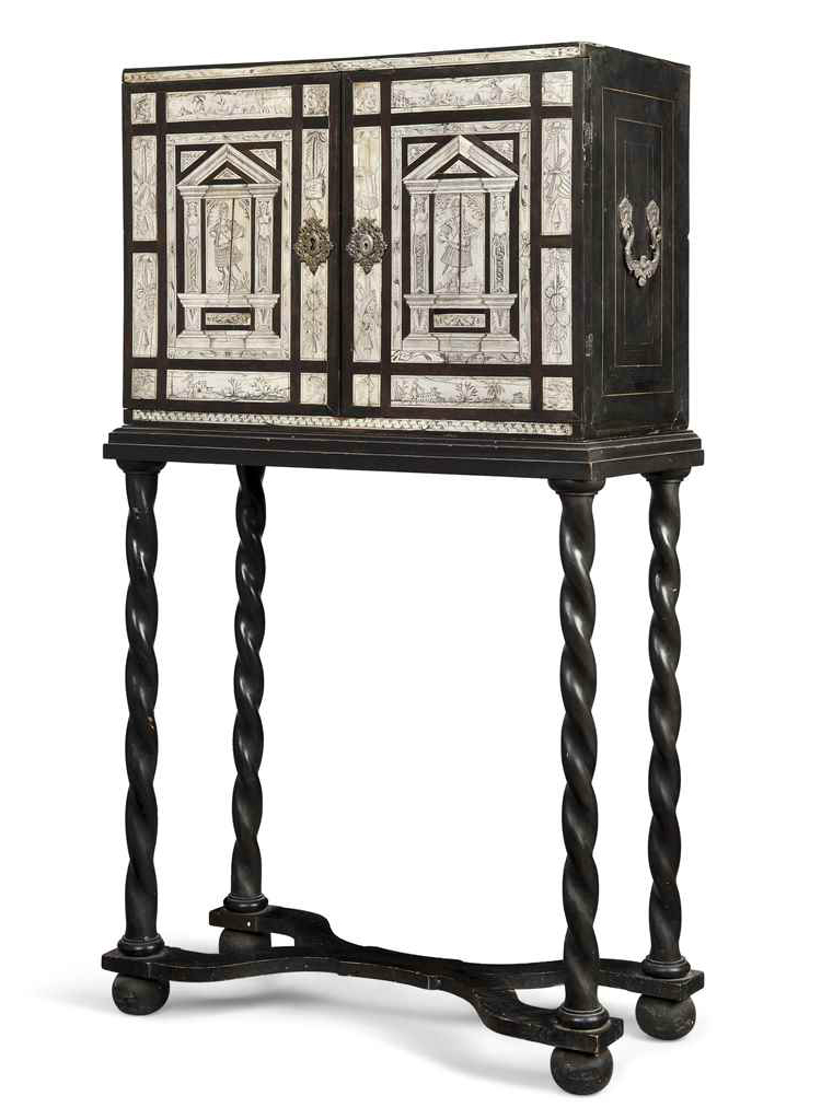 an_italian_engraved-bone-inlaid_and_ebonised_cabinet-on-stand_the_cabi_d6031681g