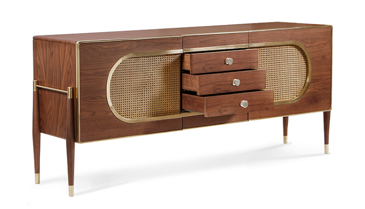 dandy-console-zoom-04 wooden details Vintage Cabinet Design With Wooden Details dandy console zoom 04