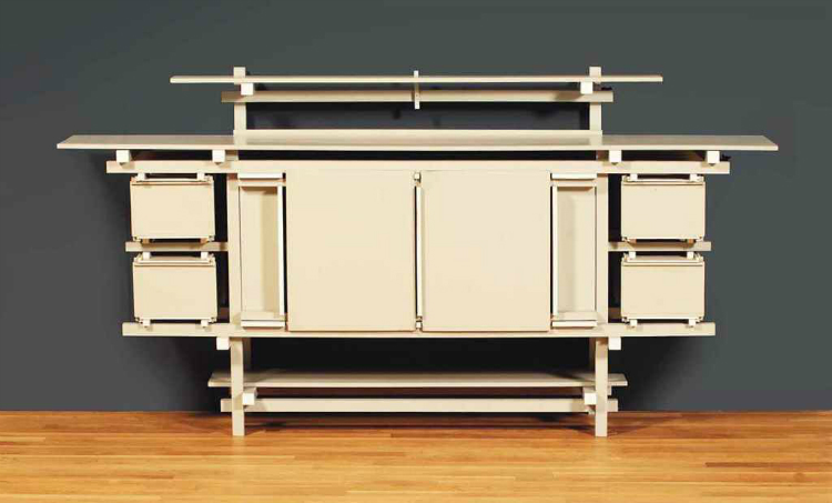 elling_buffet_a_grey_and_white_painted_beechwood_sideboard_designed_by_d5931497g buffets and cabinets Best Buffets And Cabinets Ever Auctioned By Christie's elling buffet a grey and white painted beechwood sideboard designed by d5931497g