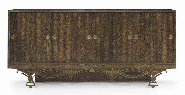 eugene_printz_a_sideboard_circa_1943_d5966721g buffets and cabinets Best Buffets And Cabinets Ever Auctioned By Christie's eugene printz a sideboard circa 1943 d5966721g