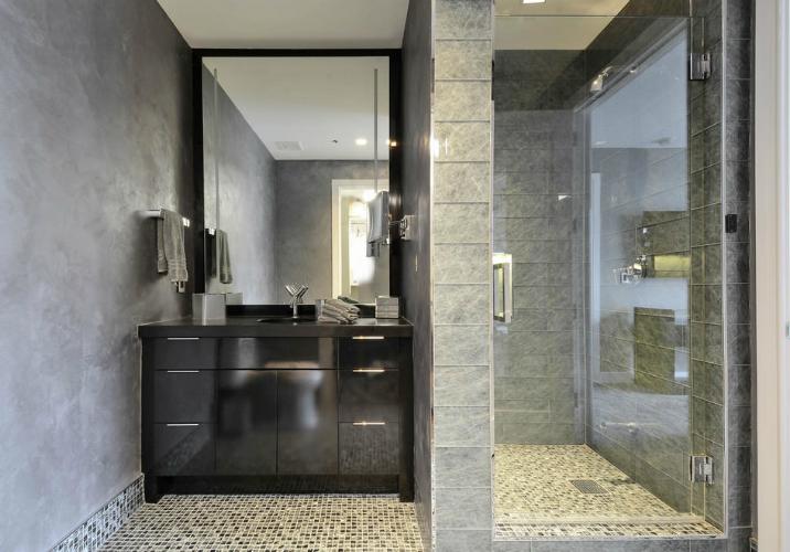 ft black cabinet ideas Best Black Cabinet Ideas For Luxury Bathrooms ft 15