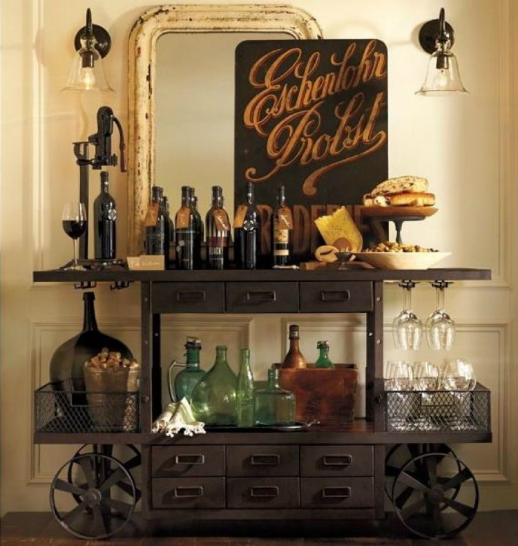 Home Bar Designs Furniture Decorating Ideas 10 Luxury Bar Cabinets