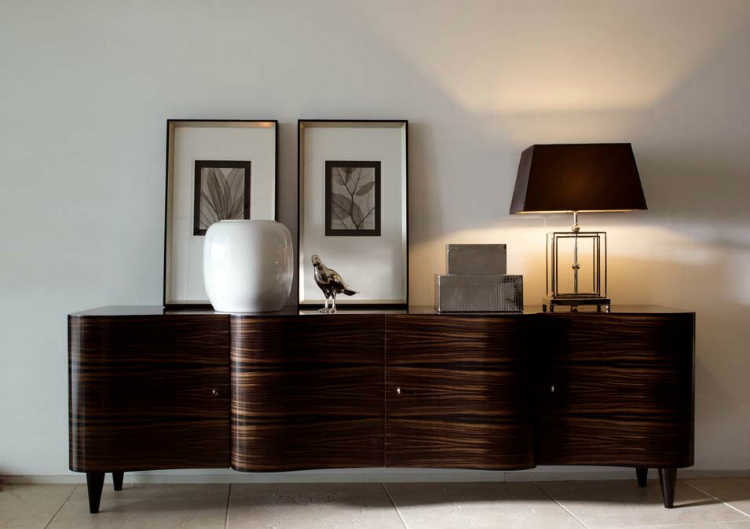 modern-sideboard Buffet Design How To Choose The Perfect Buffet Design For Your Dining Room modern sideboard