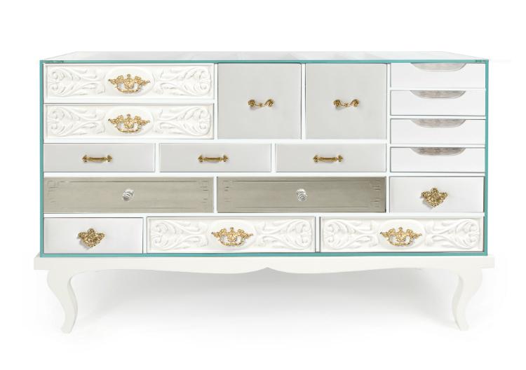 soho-white Cabinet Ideas Cabinet Ideas For Master Bedrooms By Boca do Lobo soho white
