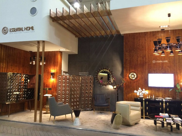 Maison et Objet maison et objet Stunning Buffets and Cabinets that you will see at Maison et Objet Maison et Objet 2016 Take a Sneak Peek at our stand 2 1