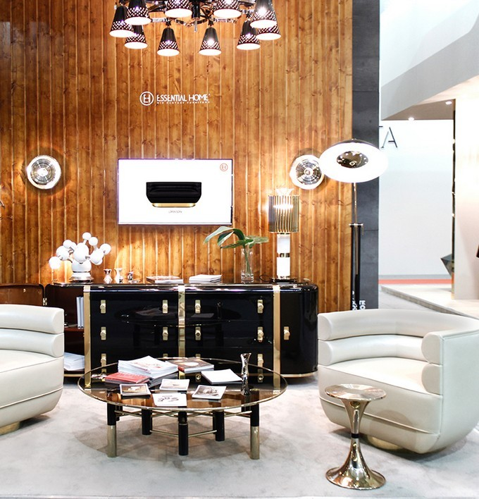 maison et objet Stunning Buffets and Cabinets that you will see at Maison et Objet maison et objet paris jan 2016 essential home 12