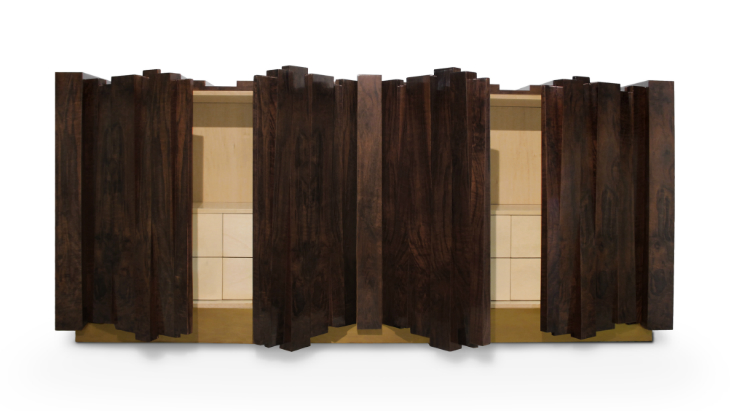 Buffets and Cabinets Elegant Buffets and Cabinets for an Unforgettable New Year's Eve nazca sideboard 4 HR