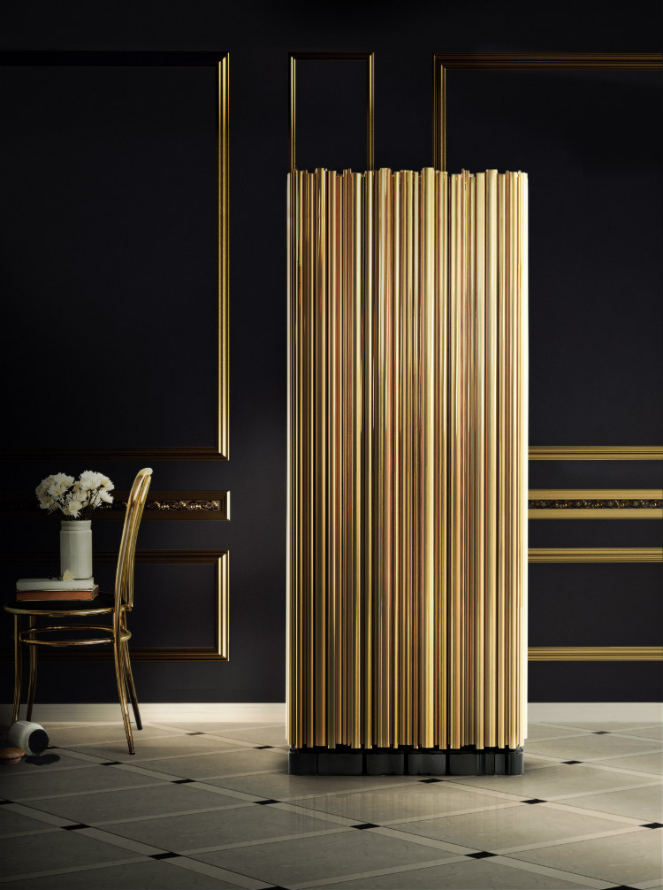 maison et objet Contemporary Buffets and Cabinets Will Inspire You At Maison et Objet symphony 06 1