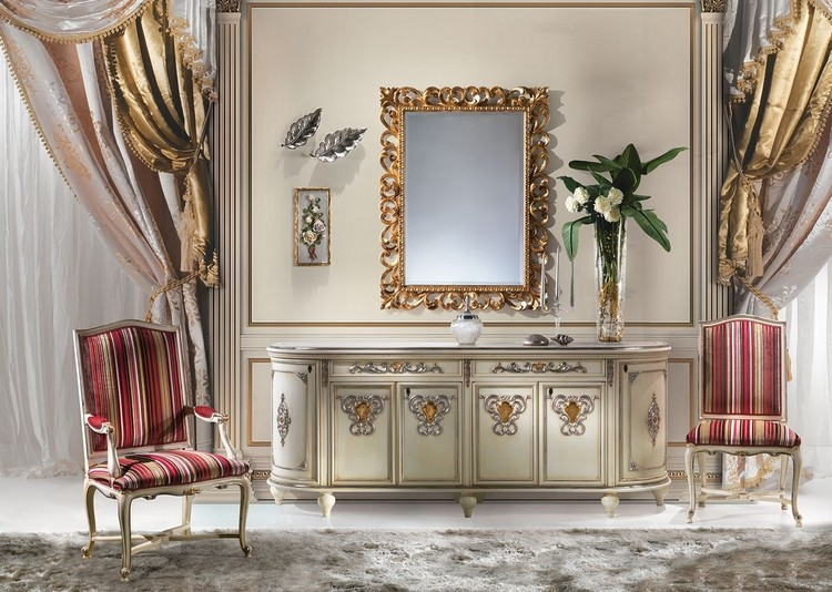 maison et objet Contemporary Buffets and Cabinets Will Inspire You At Maison et Objet calipso mb 114 classic style sideboards