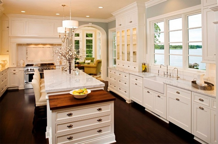 kitchen cabinets Decor Ideas For Luxurious And Modern Kitchen Cabinets kitchen design white cabinets home decor interior exterior wonderful on kitchen design white cabinets design ideas