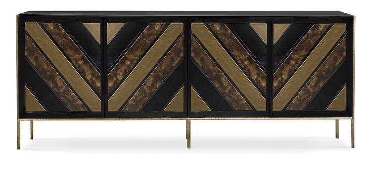 By Koket Get To Know Buffets and Cabinets by Koket (Full Guide) opium cabinet 1
