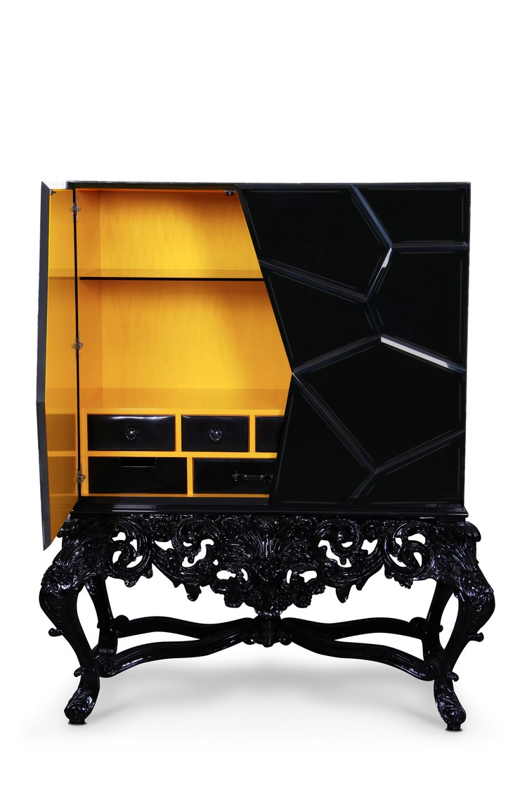 Boca do Lobo cabinets by boca do lobo Full Guide of Cabinets by Boca do Lobo victoria 01