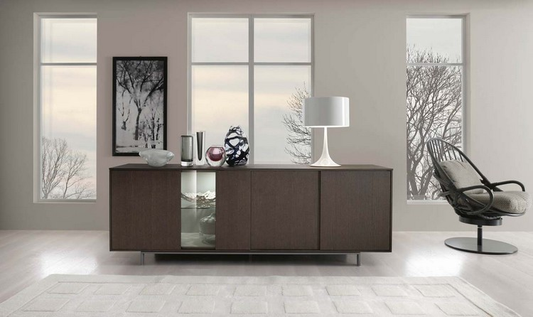 Buffets Design Make A Statement With This Season's Hottest Buffets Design 305 Dafre Zona Giorno Madie Loft Mobili Ticino