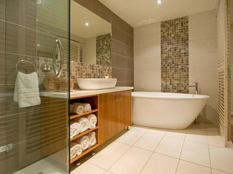 cabinet design Elegant Cabinet Design  for a Luxurious Bathroom 77989