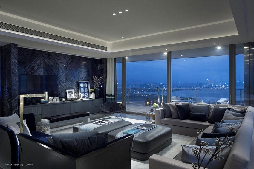 Kelly Hoppen Kelly Hoppen Kelly Hoppen´s Favorite Buffets and Cabinet Design Cr1XveJWcAA87xW