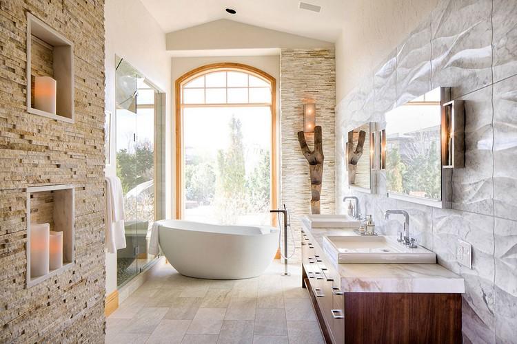 Cabinet Design cabinet design Elegant Cabinet Design  for a Luxurious Bathroom bathroom spa
