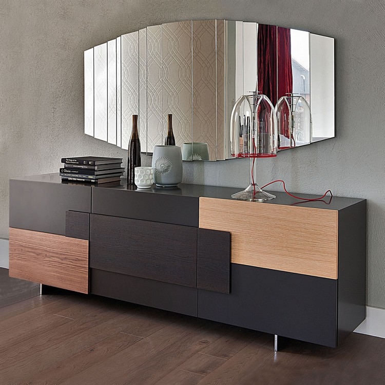 Buffets Design Make A Statement With This Season's Hottest Buffets Design ct credenza torino 02
