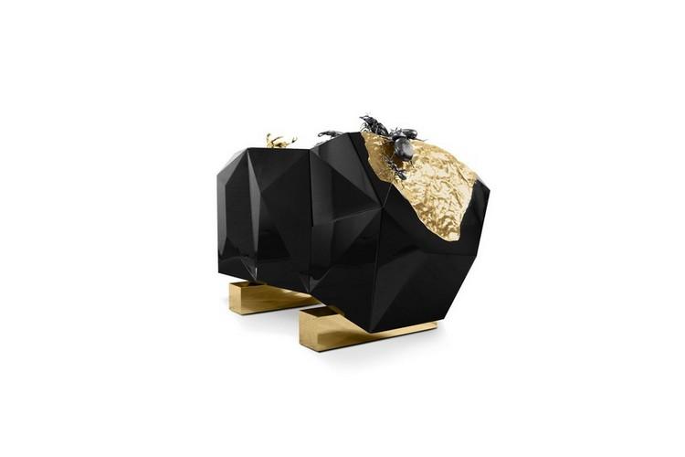 Limited Edition Buffets limited edition buffets 4 Stunning Limited Edition Buffets diamond metamorphosis 02