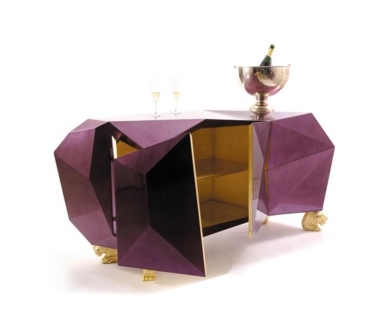 buffets and cabinets Buffets and Cabinets inspired in Brabbu's Moodboards diamond 04