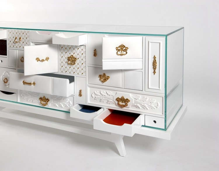 BOCA DO LOBO Boca do Lobo Mondrian Buffet – The exquisite piece by Boca do Lobo mondrian 06