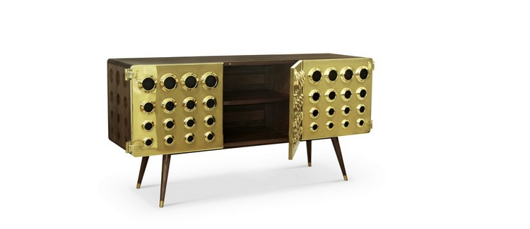 Golden Buffets  Golden Buffets Golden Buffets for a sophisticated Interior Design monocles1