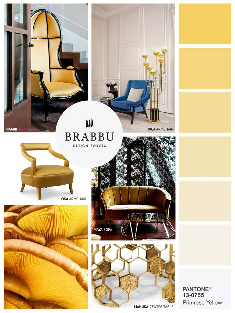buffets and cabinets buffets and cabinets Buffets and Cabinets inspired in Brabbu's Moodboards pantone 1