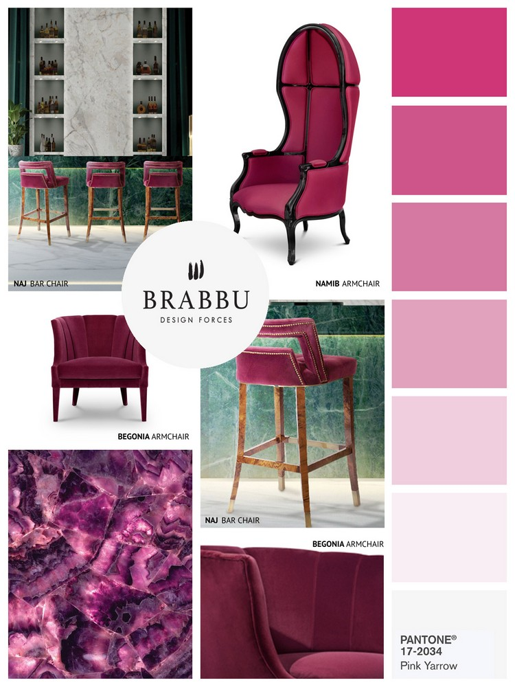 buffets and cabinets buffets and cabinets Buffets and Cabinets inspired in Brabbu's Moodboards pantone 2