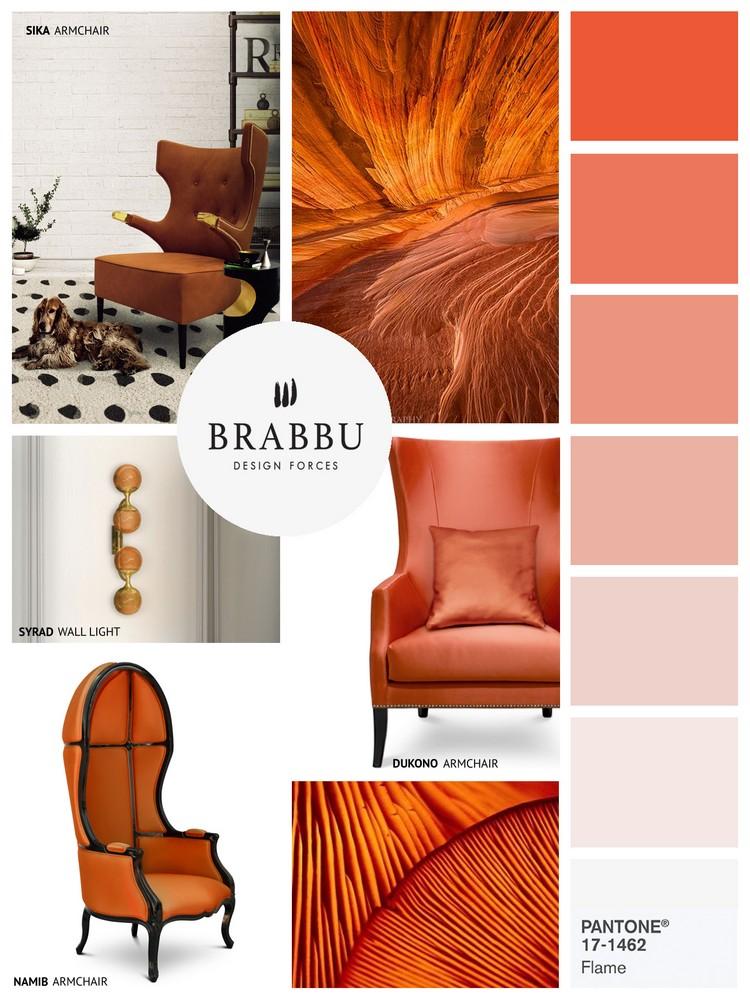 buffets and cabinets Buffets and Cabinets inspired in Brabbu's Moodboards pantone 4