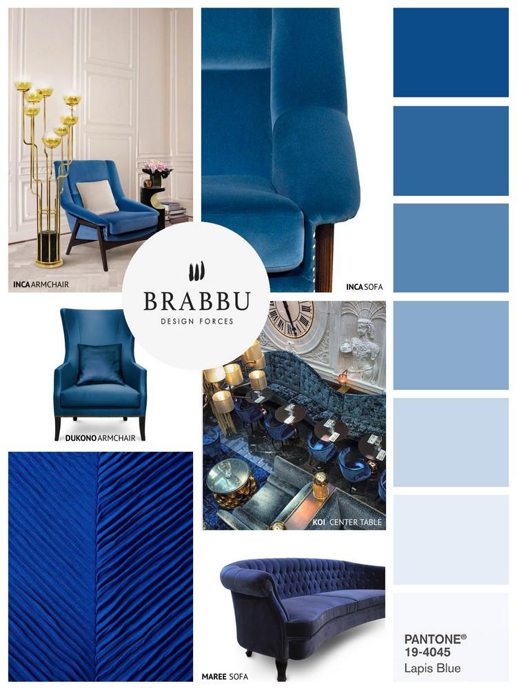 buffets and cabinets Buffets and Cabinets inspired in Brabbu's Moodboards pantone 5
