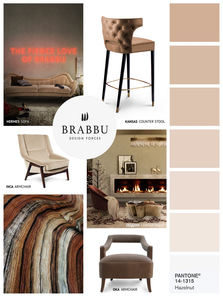 buffets and cabinets buffets and cabinets Buffets and Cabinets inspired in Brabbu's Moodboards pantone 6