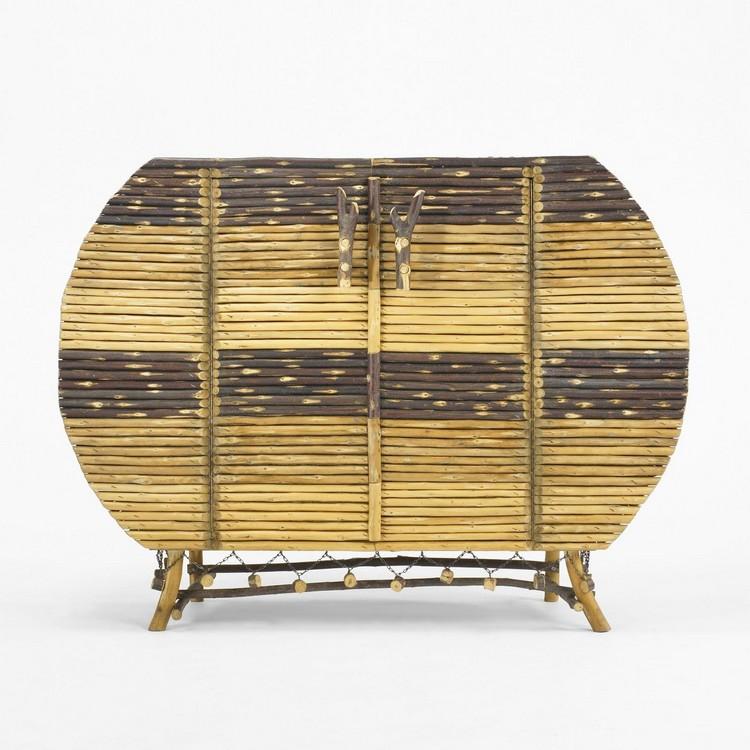Impressive Cabinets Get inspired by Mattia Bonetti Impressive Cabinets 291ad374300ccd1e1657ab87d37bc8ed