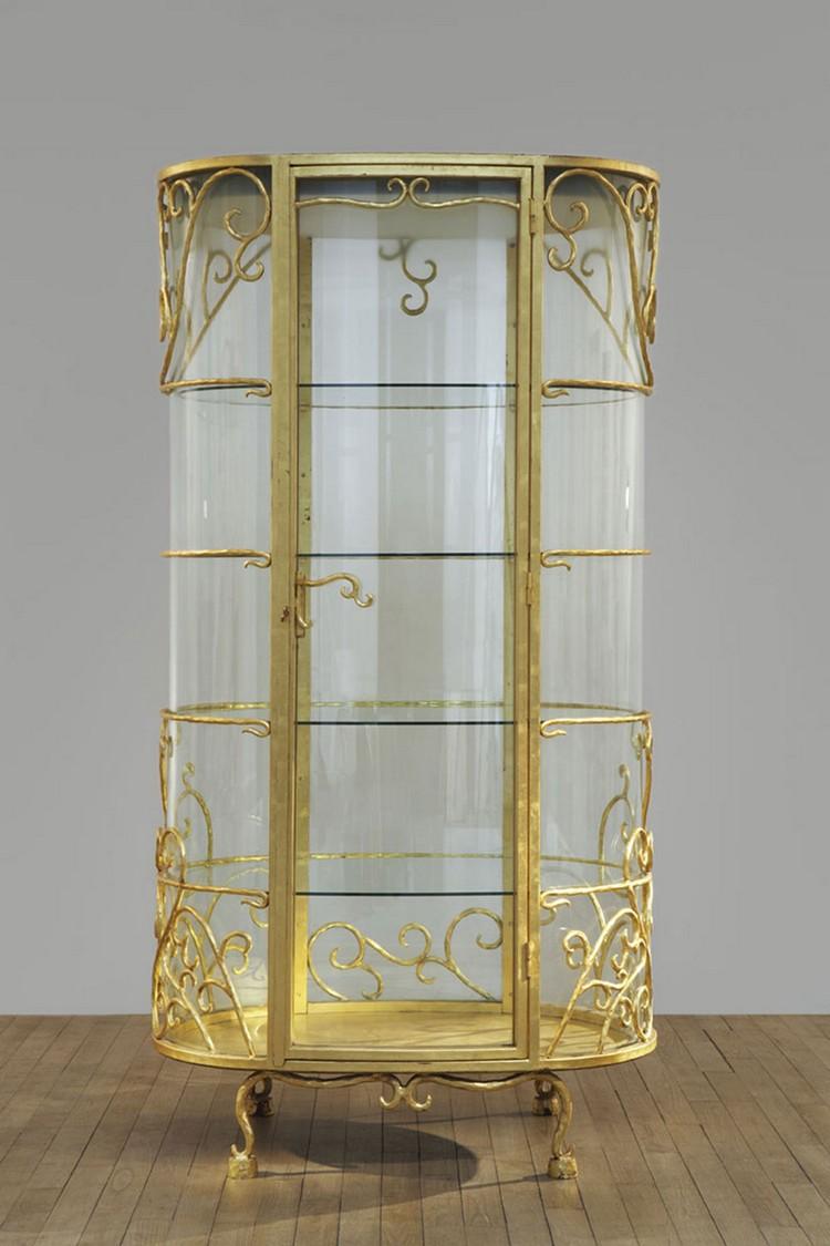 Get inspired by Mattia Bonetti Impressive Cabinets