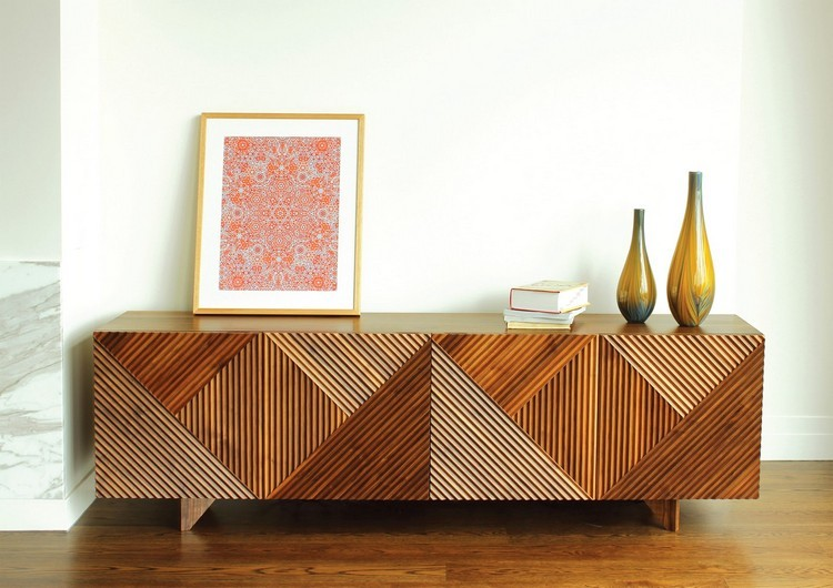 AD Show – A Trendsetting Event in NY ad show AD Show – A Trendsetting Event in NY American Design Club sideboard