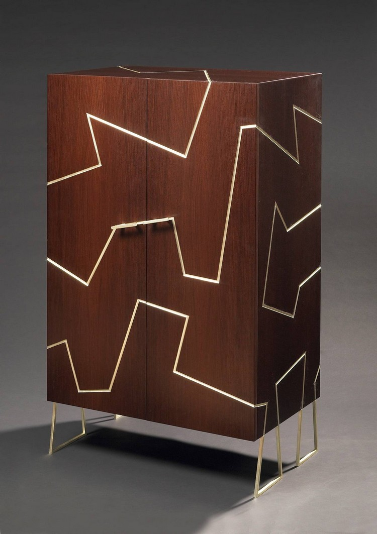 Get inspired by Mattia Bonetti Impressive Cabinets Impressive Cabinets Get inspired by Mattia Bonetti Impressive Cabinets BuffetZanzibar l 1