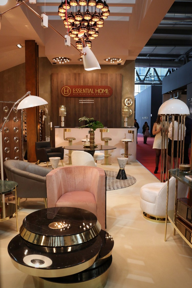 salone del mobile salone del mobile Top Exhibitors at Salone Del Mobile 2017 DelightFULL isaloni 2016 08