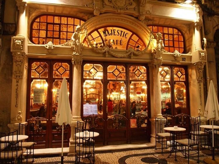 Buffets and Cabinets Buffets and Cabinets Inspired in Oporto Majestic Sideboard by Boca do Lobo 1 1