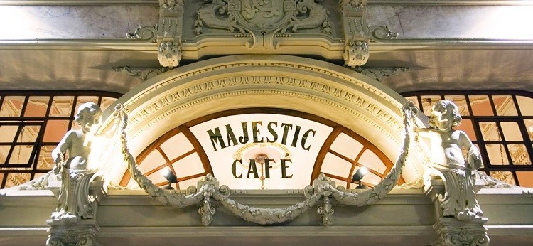 Buffets and Cabinets Buffets and Cabinets Inspired in Oporto Majestic Sideboard by Boca do Lobo 6