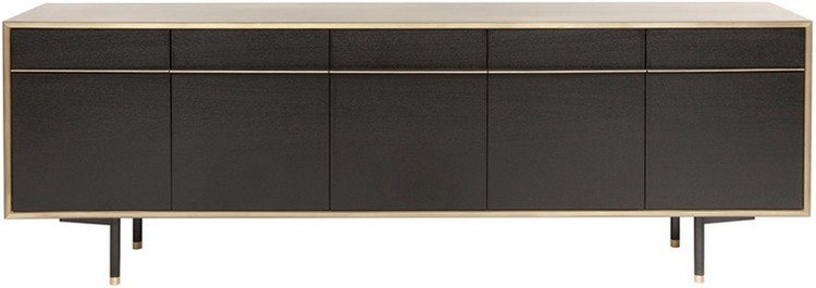 AD Show – A Trendsetting Event in NY ad show AD Show – A Trendsetting Event in NY W  d Furniture Design sideboard