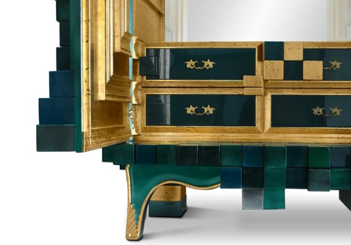 cabinet design  cabinet design Piccadilly Cabinet Design: a futurism design bbbb 7