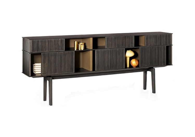 ad show AD Show – A Trendsetting Event in NY poltrona frau sideboard