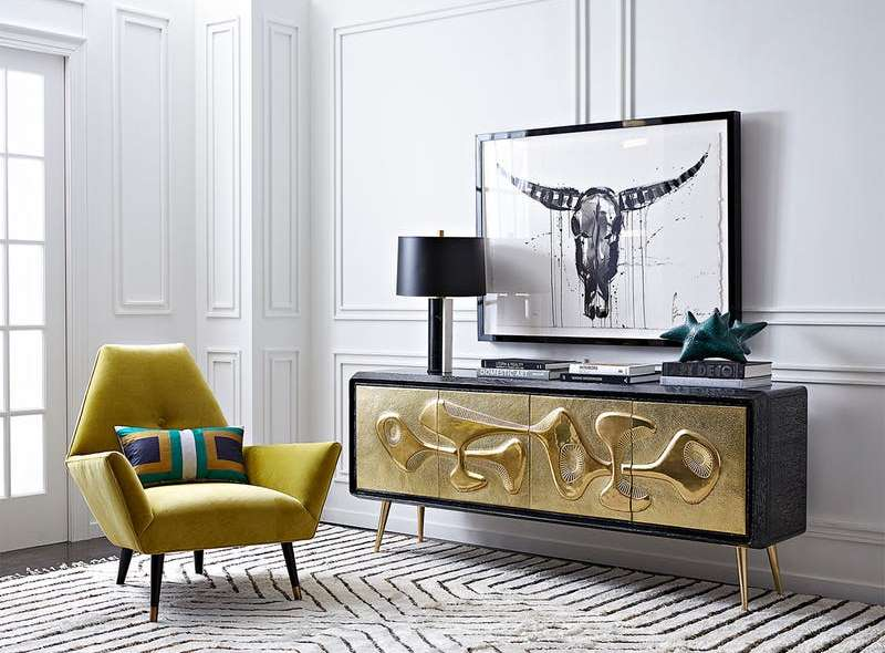 Discover Jonathan Adler's Favourite Buffets and Cabinets 90366319a63f6246ee8160208d315063d33a46c1