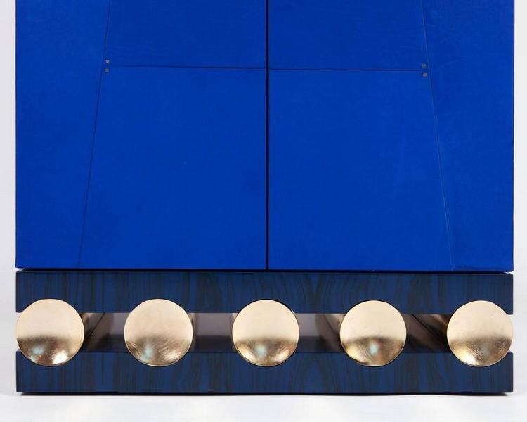 limited edition cabinet Limited Edition Cabinet: Sirius by Antoine Vignault Sirius2 l